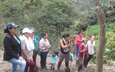 Las luchas campesinas dignifican la tierra y alimentan al mundo