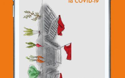 APRENDIZAJES EN TIEMPOS DE LA COVID-19