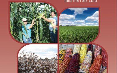 Cultivos transgénicos en Colombia. Informe País 2019