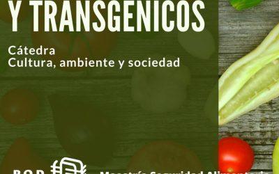 Podcast-De transiciones y transgénicos